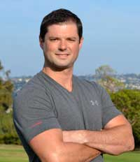 Andrew-Personal Trainer San Diego
